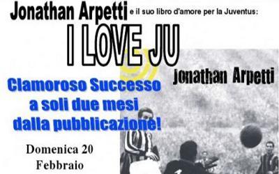 Jonathan Arpetti