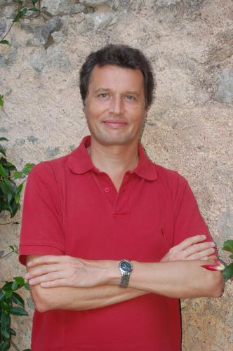 Alberto Marjani
