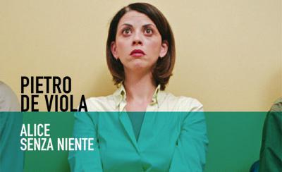 """ScrittoreVincente in collaborazione con Unilibro.it presenta in anteprima nazionale """"Alice senza niente"""""""