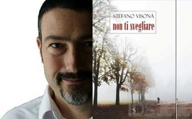 Legal Thriller Long Seller: Stefano Visonà con Non ti svegliare regala 50000 libri in 5 giorni!