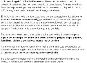 Recensione-Il-Primo-Angelo-Paolo-Dune