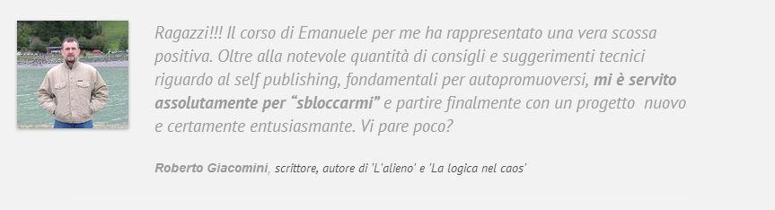 Roberto-Giacomini