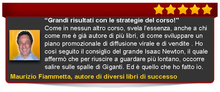 Bestseller Course Premium Edition di Emanuele Properzi recensione di Fiammetta