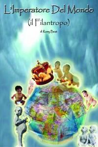 Cover Romy Beat L'Imperatore del Mondo