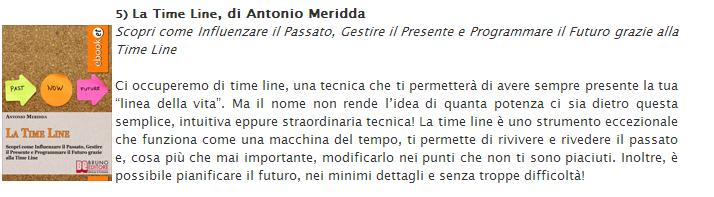 La_time_line_Antonio_Meridda