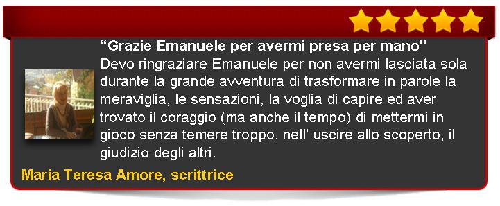 recensione di Bestseller Course Premium Edition di Emanuele Properzi Amore