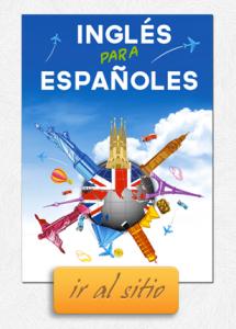 Ingles para espanoles