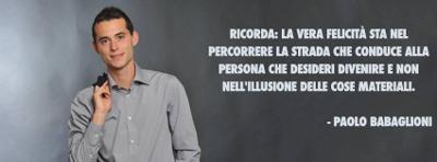 Paolo Babaglioni scrittore mental coach