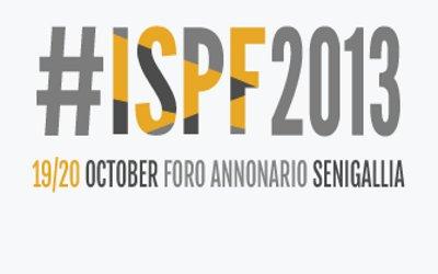 ISPF Festival Internazionale Self Publishing Senigallia