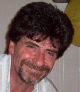 Stefano Vignaroli autore dei libri che narrano le vicende del Commissario Caterina Ruggeri