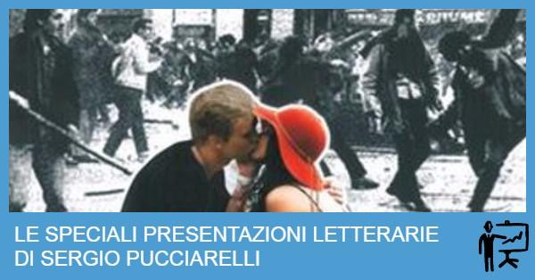 Sergio Pucciarelli Autore de Il Nero e la Rossa Racconta le Sue Presentazioni