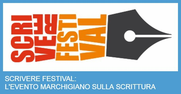 Scrivere Festival: 3 Giorni di Incontri con Esperti di Editoria e Scrittori Famosi