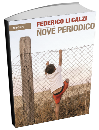 Nove-Periodico-romanzo-copertina-Federico Li Calzi