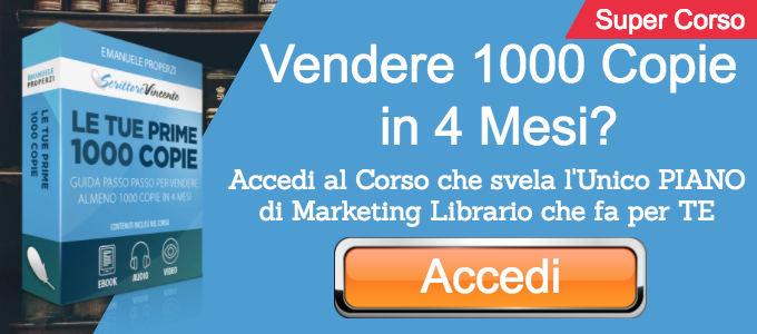 le-tue-prime-1000-copie-piano-di-marketing-vendere-libri