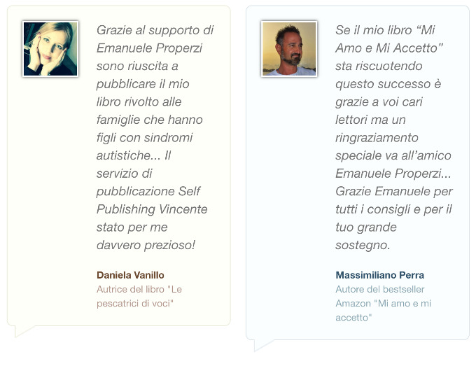 vanillo perra recensione self publishing vincente