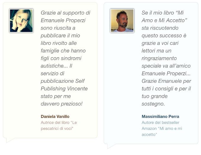 vanillo perra recensione self publishing vincente
