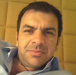 Aldo Leali