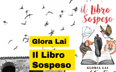 Emanuele Properzi intervista Gloria Lai autrice de Il Libro Sospeso pubblicato con Self Publishing Vincente.