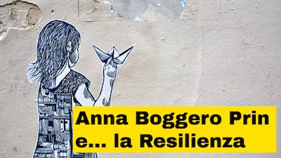 """Anna Boggero Prin autrice del libro """"Luce"""""""